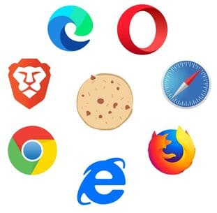 Browsers and Cookies