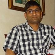 Profile photo of Ajay Patel